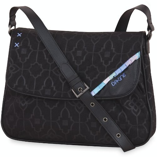 DAKINE Women's Serena Shoulder Bag, 4-Liter, Capri, Bags Central