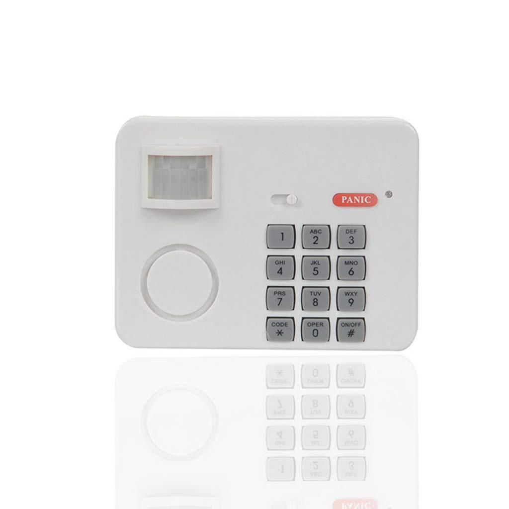 Ogquaton Alarma de Sensor de Movimiento Inalámbrico de Calidad ...
