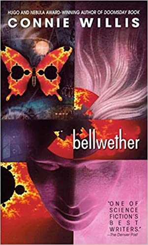 Book Bellwether