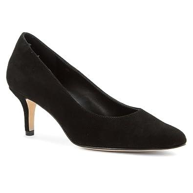 Womens Shoes Vaneli Laureen White