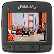 "Magellan MiVue 240 2.3"" Forward Facing HD Dash Camera"