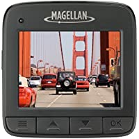 Magellan MiVue 240 2.3 Forward Facing HD Dash Camera