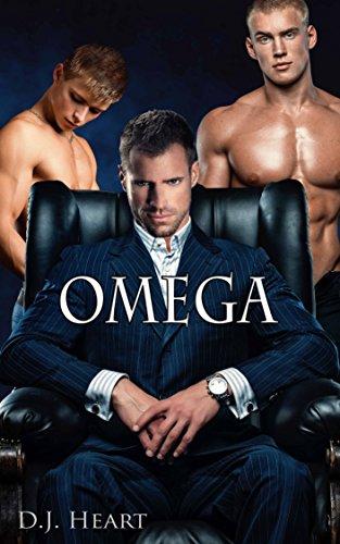 - Omega (Evan's Alphas Book 1)