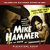 The New Adventures of Mickey Spillane's Mike Hammer |  Falcon Picture Group