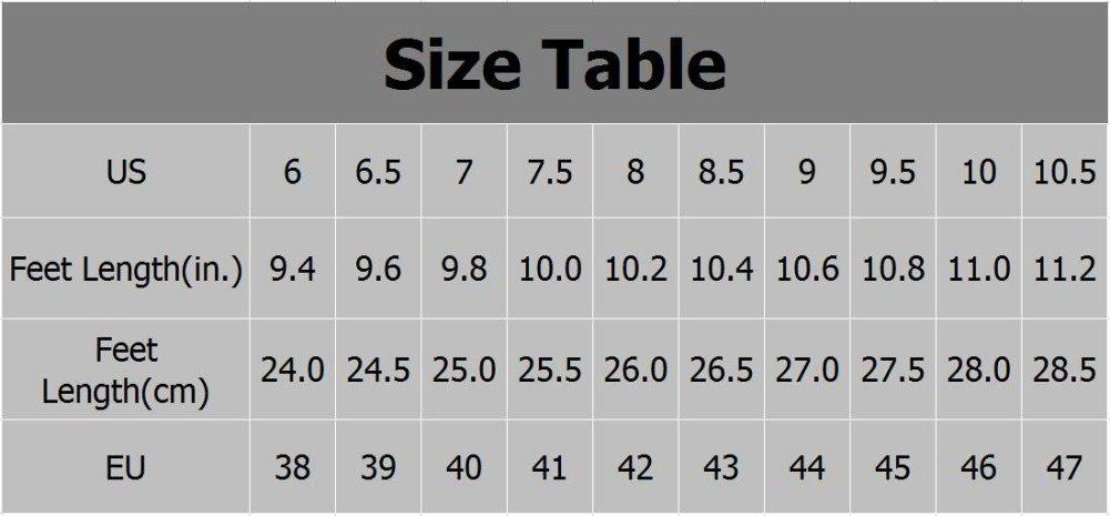 Cheapdancing Men's Practice Dancing Shoes Soft Leather Flat Jazz Boots (9 D (M) US/LEN 10.23) by Cheapdancing