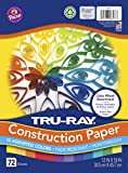 Tru-Ray Color Wheel Assortment, 12 x 18