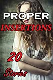 Free eBook - Proper Insertions