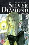 Silver Diamond, tome 8 par Sugiura