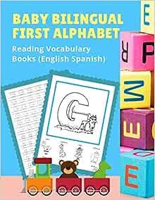 Amazon.com: Baby Bilingual First Alphabet Reading ...