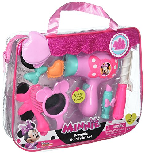 Minnie Bow-Tique Bowriffic Hairstylin' Set 88074