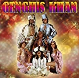 Genghis Khan by Imports (2009-09-16)