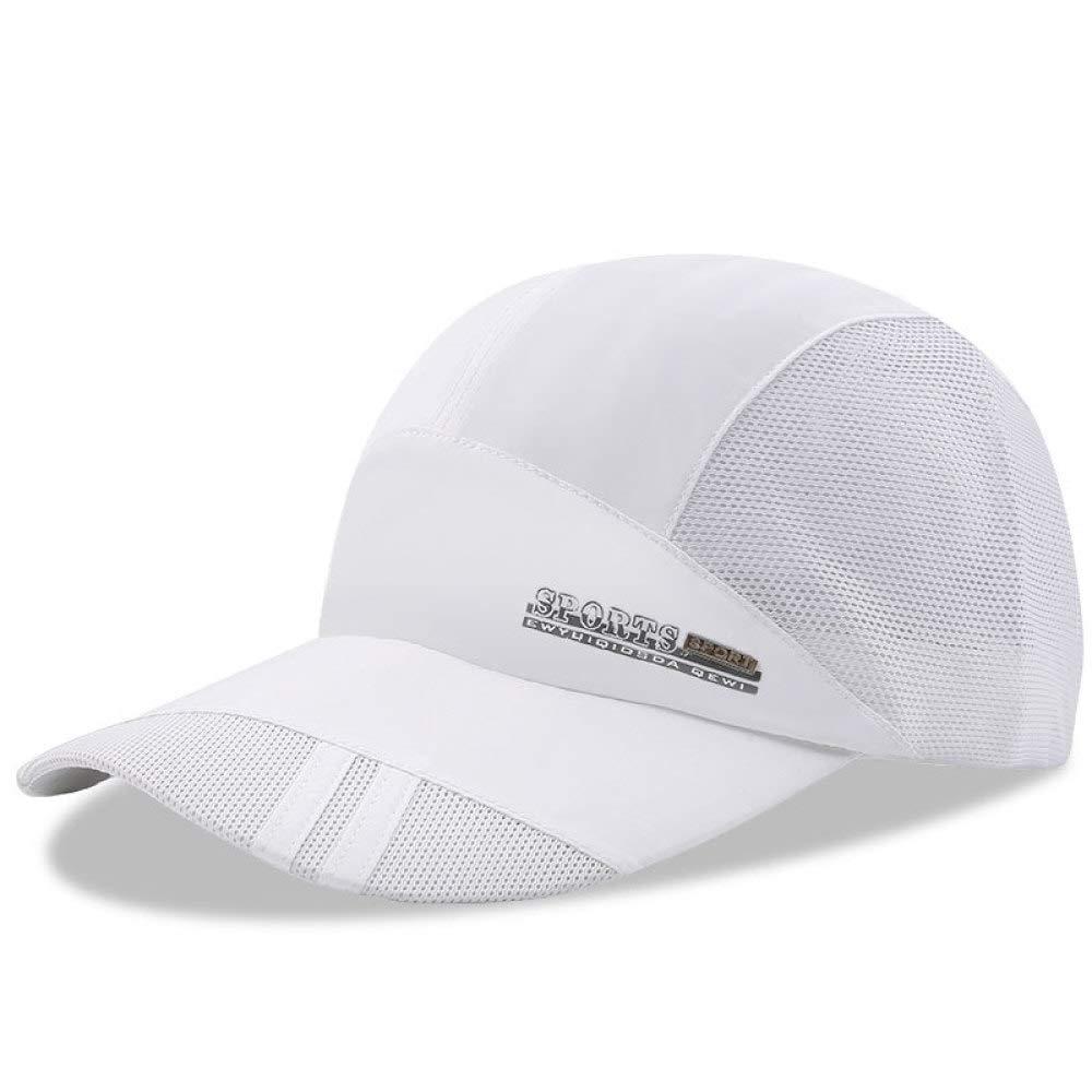 woyaochudan Sombrero de Verano para Hombre, Deportes, Gorra de ...