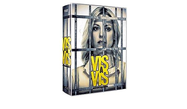 Amazon.com: Vis a Vis- Serie Completa [Non-usa Format: Pal -Import- Spain ]: Movies & TV