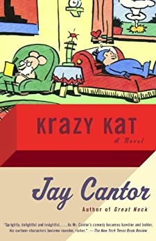 Krazy Kat (Vintage Contemporaries) by [Cantor, Jay]