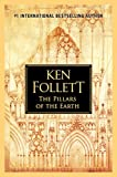 Book cover from The Pillars of the Earth (Kingsbridge) by Ken Follett