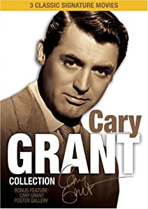 Cary Grant Collection