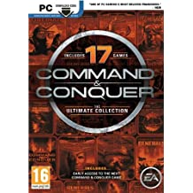 Command and Conquer: The Ultimate Edition Download Code Only , No Disc.