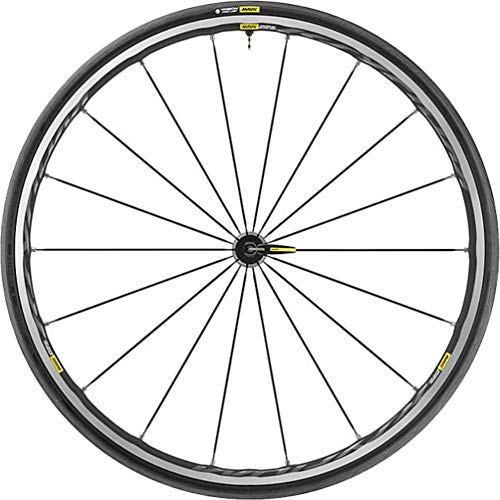 Mavic Ksyrium Elite UST Wheel Front 700C QR 100mm