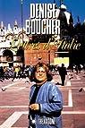 Lettres d'Italie par Boucher