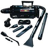 Metropolitan Vacuum MDV-2TAC METRO Data Vac Pro Portable Vacuum Cleaner