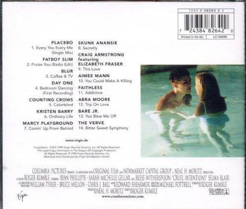eiskalte engel soundtrack