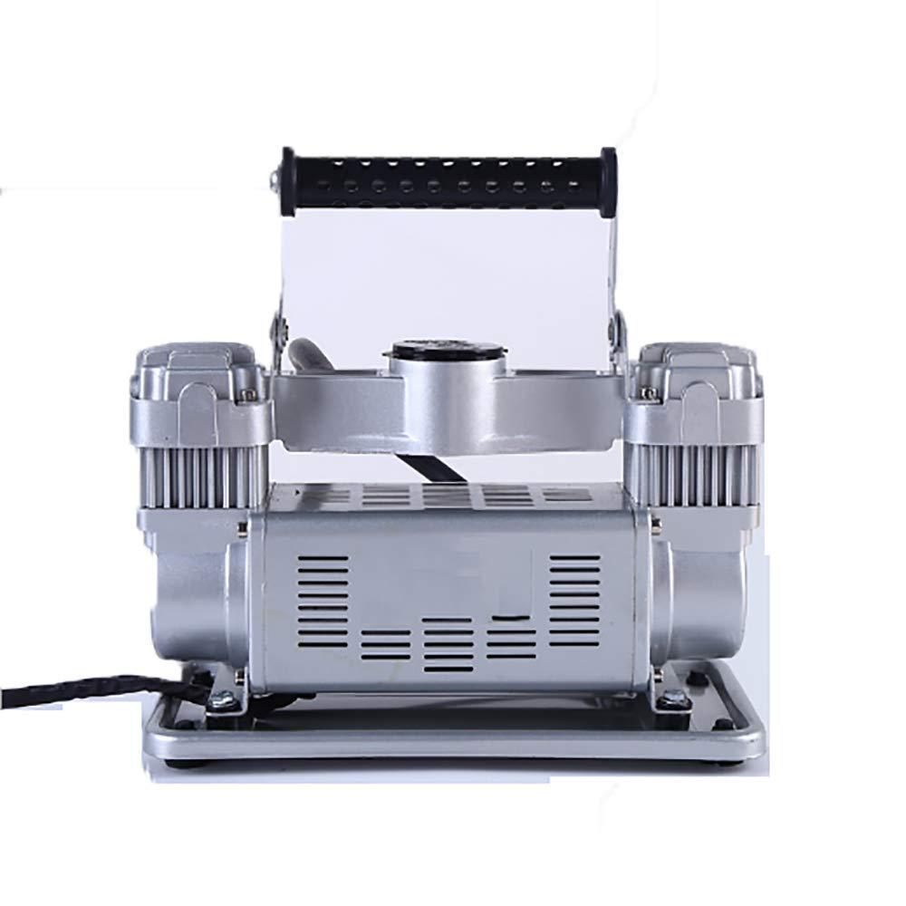 XPZ00 Pumppumpe Doppelzylinder-Kompakt und Leichtgewichten-Inflateratendatechnik