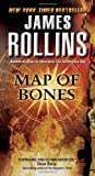 Map of Bones, James Rollins, 0062017853