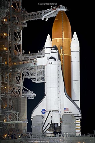 Science Journal Space Shuttle Night: (Notebook, Diary, Blank Book) (Space Astronomy Journals Notebooks Diaries) ebook