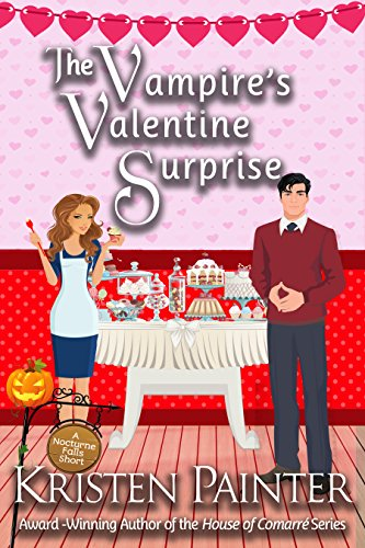 The Vampire's Valentine Surprise: A Nocturne Falls short]()
