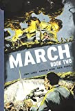 March: Book Two (Turtleback School & Library Binding Edition) by John Lewis (2015-01-27)