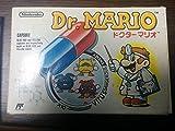 Dr. Mario, Famicom Japanese NES Import