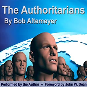 The Authoritarians Audiobook