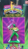 Mighty Morphin Power Rangers Green Ranger 3