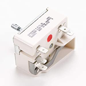 Frigidaire 318293814 Range Parts Switch