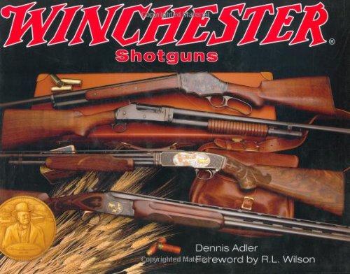 Download Winchester Shotguns ebook