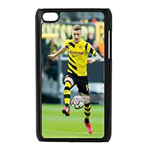 Ipod Touch 4 Csaes phone Case Marco Reus LYS93210