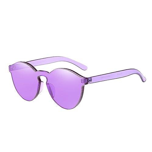 Cooki mujeres polarizadas gafas de sol Fashion Vintage Classic Aviator Gafas de sol de gran tamaño para las mujeres gafas Remoción de venta -3: Amazon.es: ...