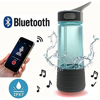 Amazon.com: Portable Outdoor Wireless Bluetooth Speaker