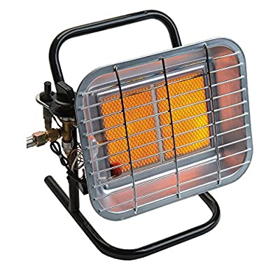 Thermablaster 15000 BTU Propane Infrared Portable Heater