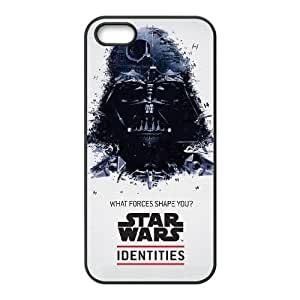 Star Wars DIY Case for Iphone 5,5S,Star Wars custom case