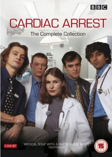 - Cardiac Arrest: Complete Collection [DVD] [1994]
