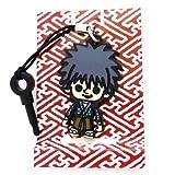 Rurouni Kenshin earphone jack accessories 4. Myojin Yahiko separately Seven-Eleven limited