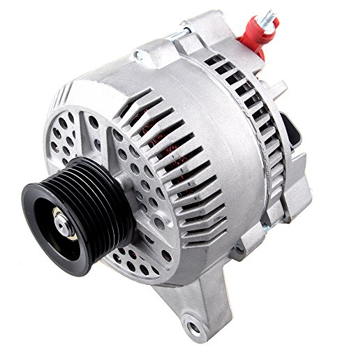 2001 Ford Econoline E350 Super Duty Cargo Transmission: Best Automotive Replacement Alternator Bearings