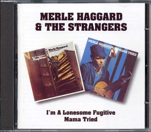 Merle Haggard And The Strangers - I