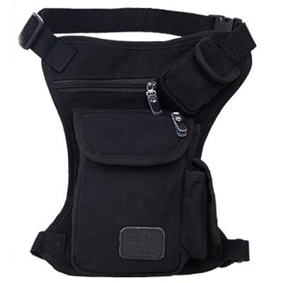 30%OFF Lce gods Men Multi-purpose Racing Drop Leg Bag Motorcycle Outdoor Bike Cycling Thigh Tactical Bag