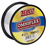 Zebco Omniflex Monofilament Fishing Line