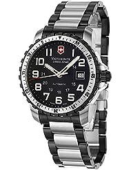 Victorinox Swiss Army Mens 241197 Alpnach Watch