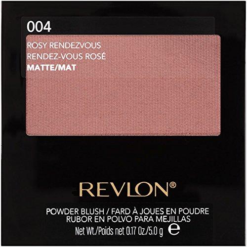 Revlon Powder Blush, Rosy Rendezvous