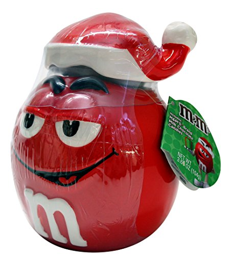 m and m candy jar - 4