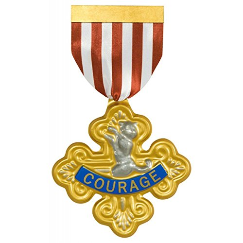 Badge of Courage Costume Accessory -
